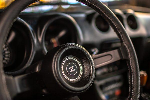Datsun 280z Safari Gold Restored for sale Germany with TUV 4