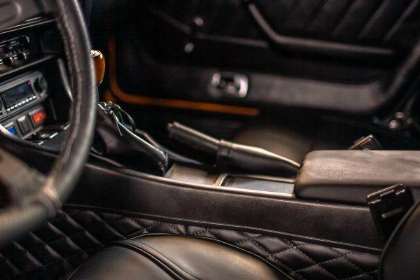Datsun 280z Safari Gold Restored for sale Germany with TUV 2