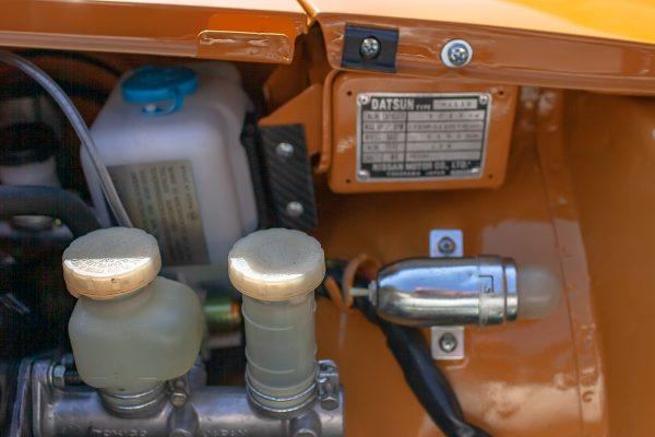 Datsun 280z Safari Gold Original Restoration for sale Germany 2