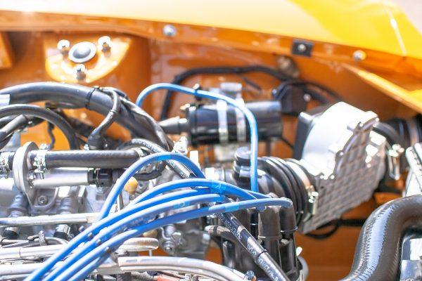 Datsun 280z Safari Gold Original Restoration for sale Germany 1