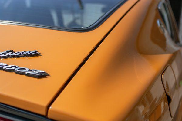 Datsun 280z Safari Gold zu Verkaufen Deutschland 5