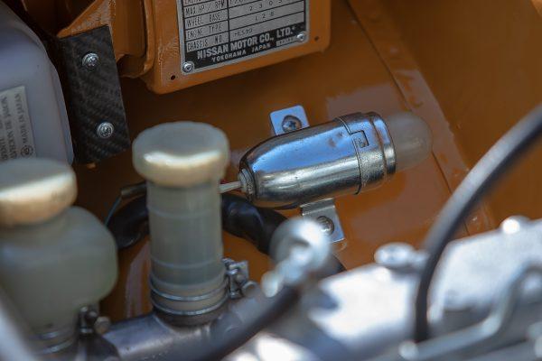 Datsun 280z Safari Gold zu Verkaufen Deutschland 1