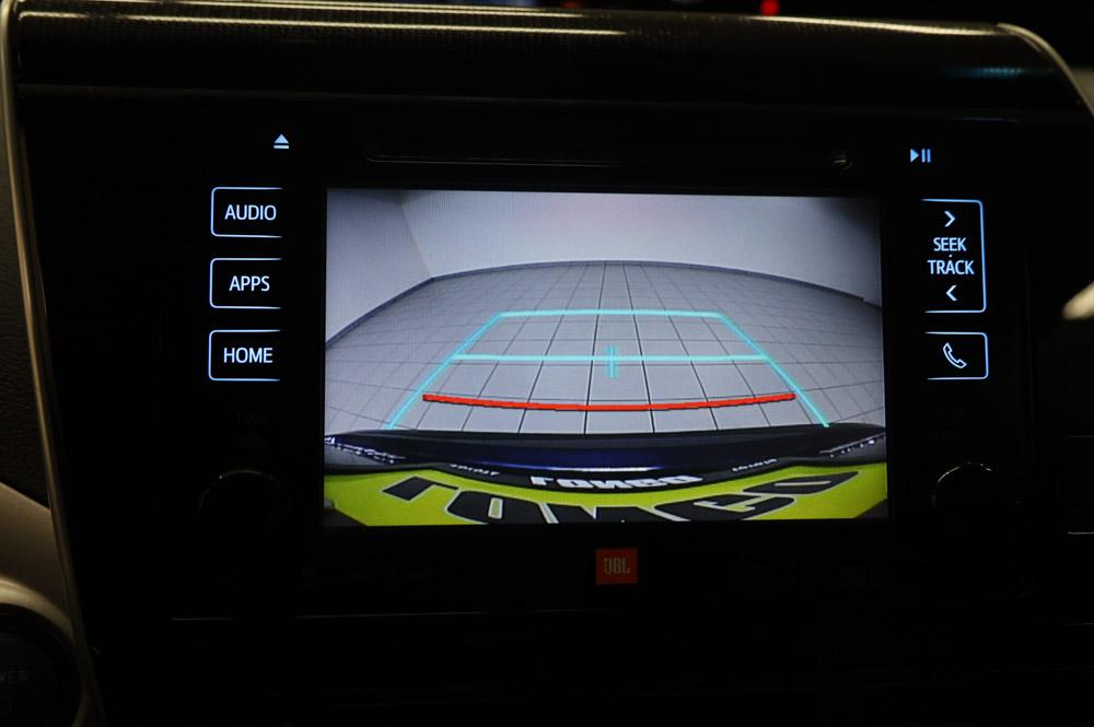 Kamera im Toyota Mirai Wasserstoff Brennstoffzelle PKW zu verkaufen