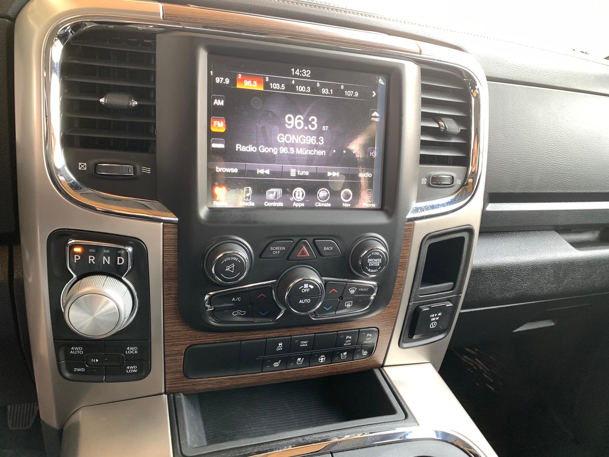 Dodge Ram 1500 Laramie gebraucht kaufen