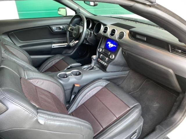 Ford Mustang 2.3 EcoBoost Auto Cabrio Leder Keyless 10-Gang zu verkaufen