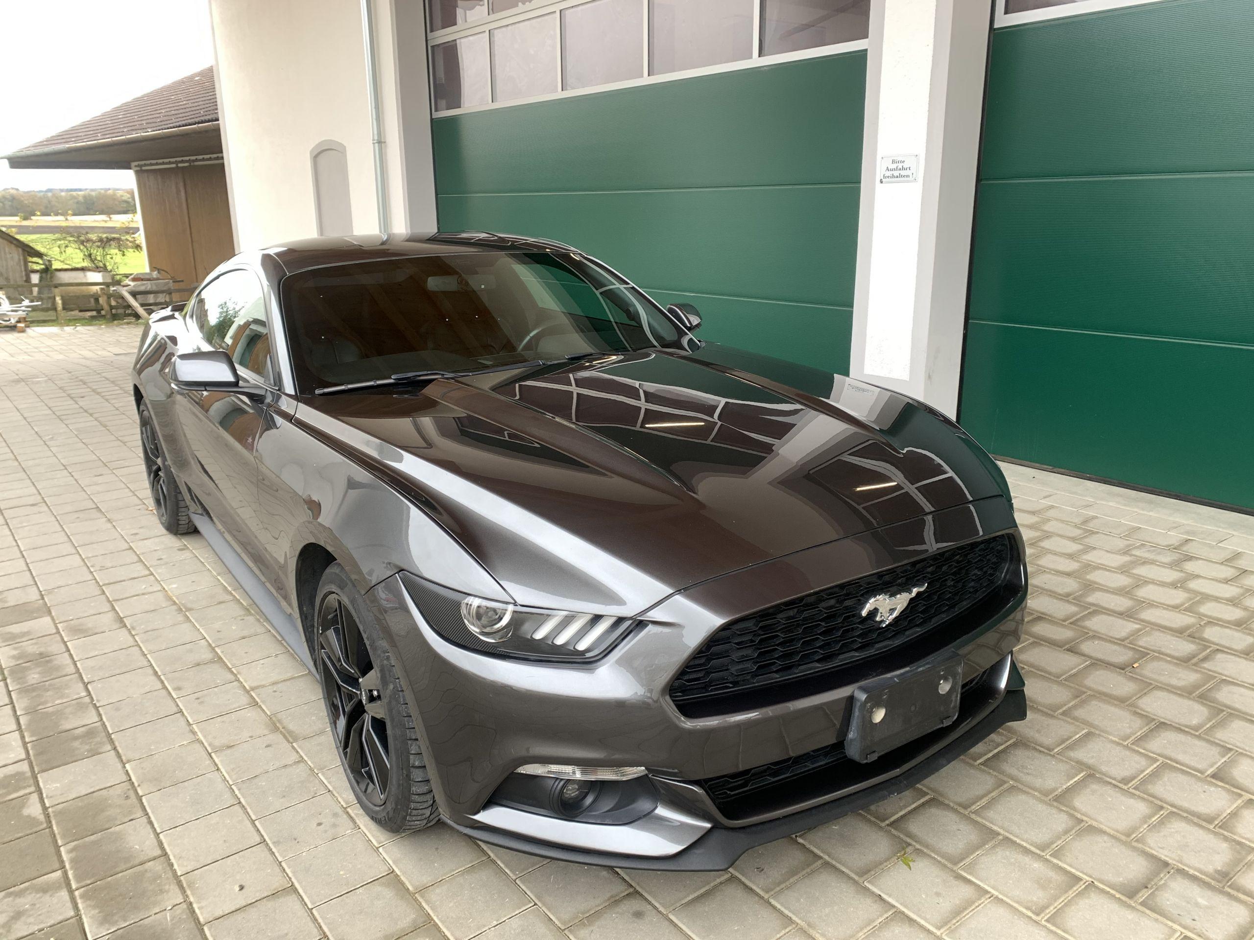 2015 Ford Mustang Roush Bavariasportscars