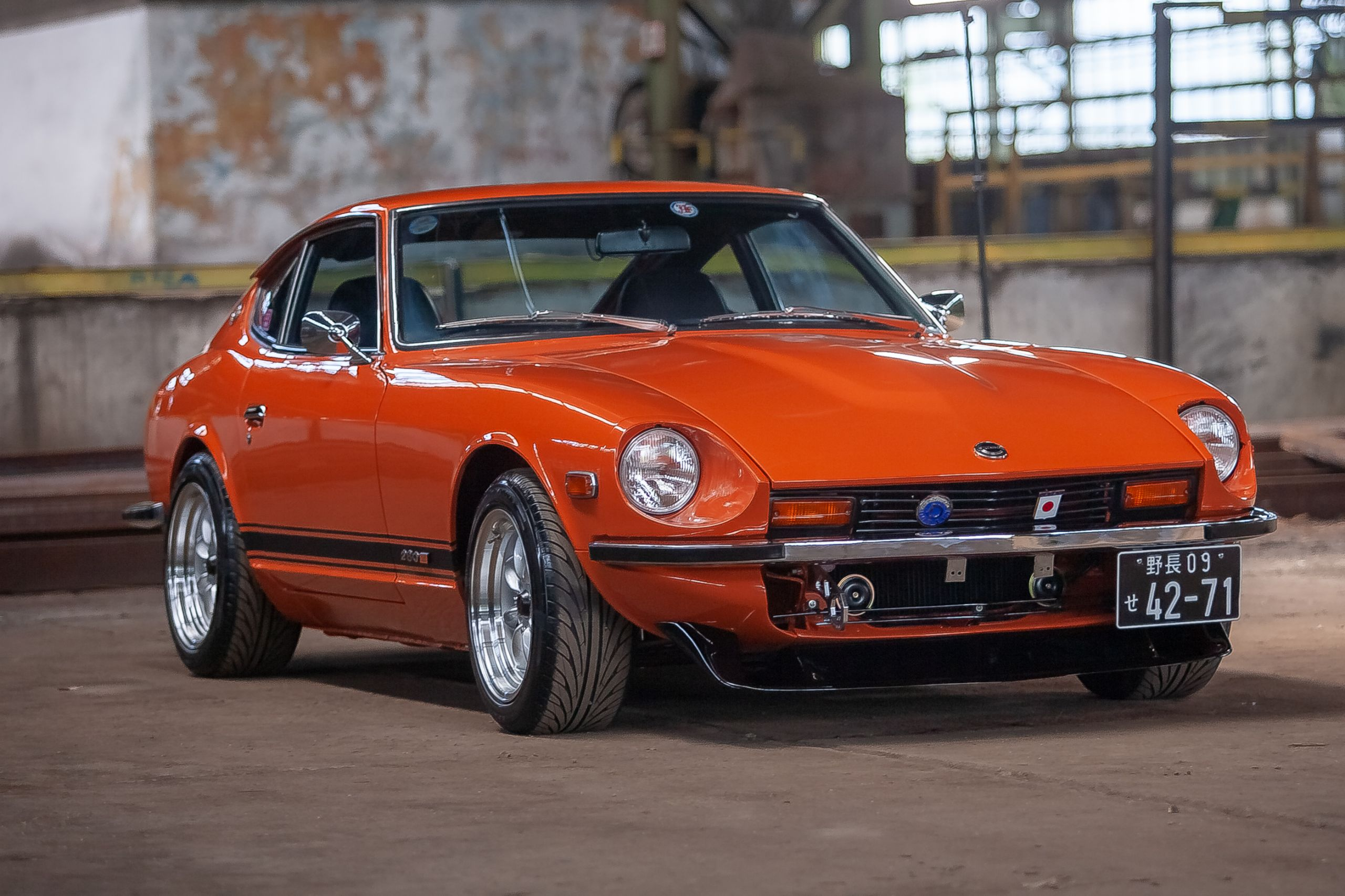 Datsun 280z for sale Germany