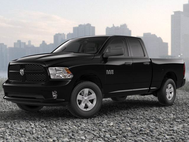 2018 RAM 1500 Express Import US Cars München