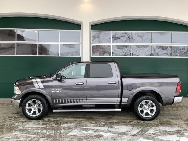 Dodge RAM 1500 Big Horn zu verkaufen
