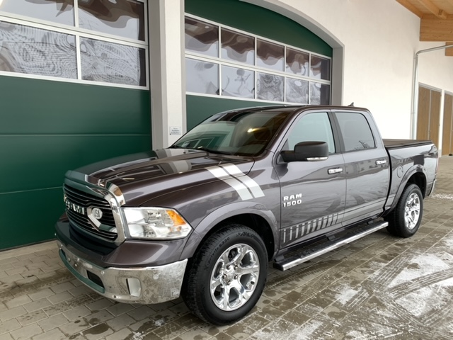 Dodge RAM 1500 Big Horn zu verkaufen Deutschland