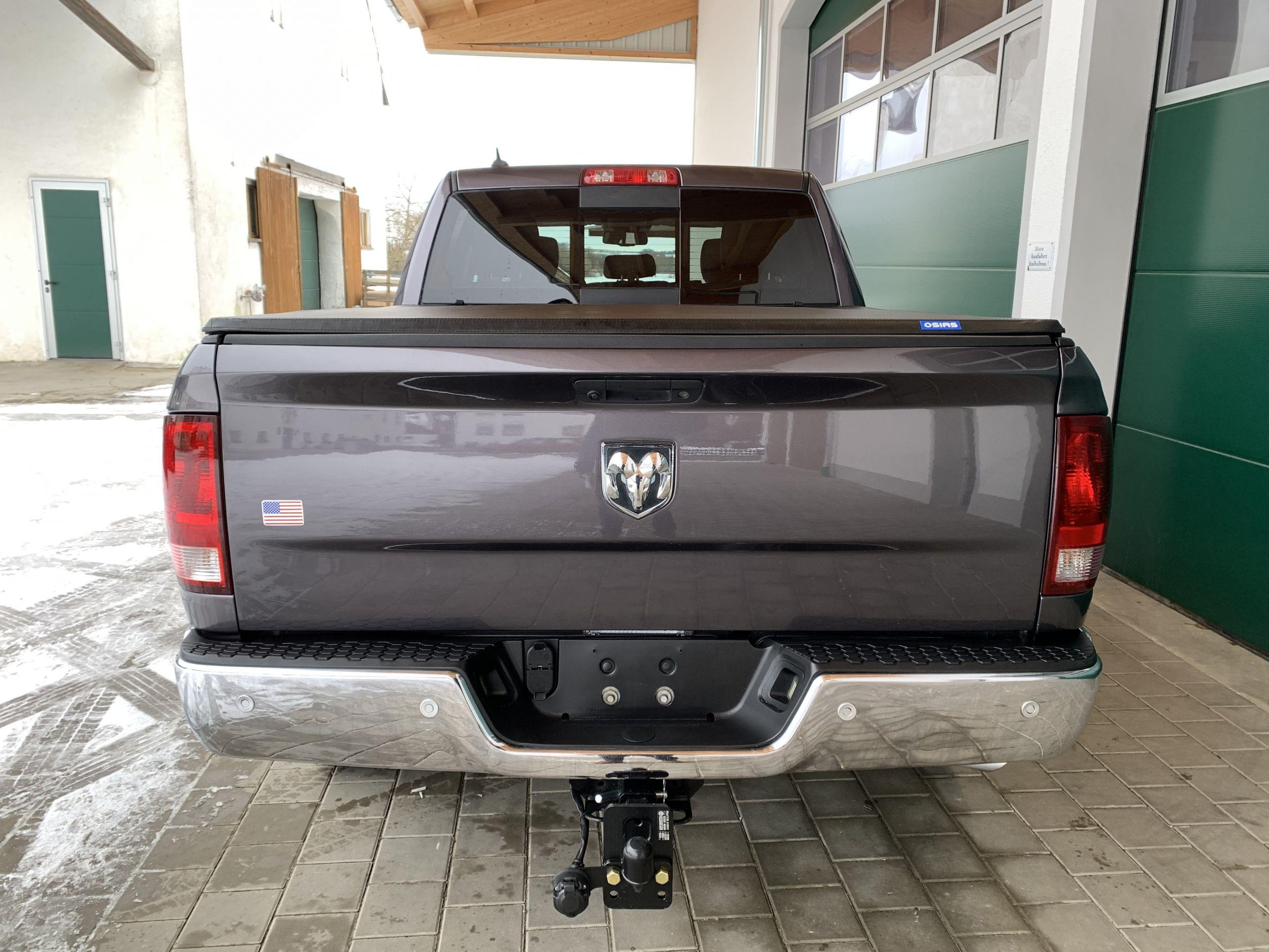 Dodge RAM 1500 unfall frei zu verkaufen