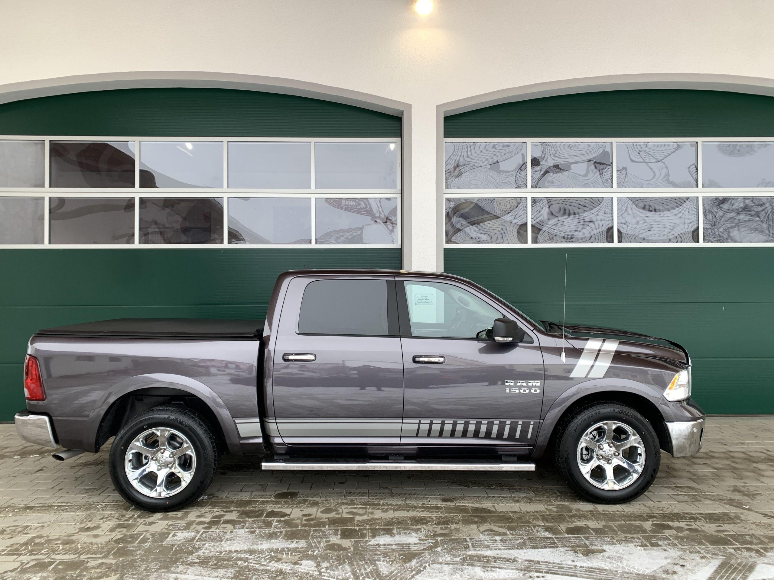 Dodge RAM 1500 zu verkaufen Schweiz