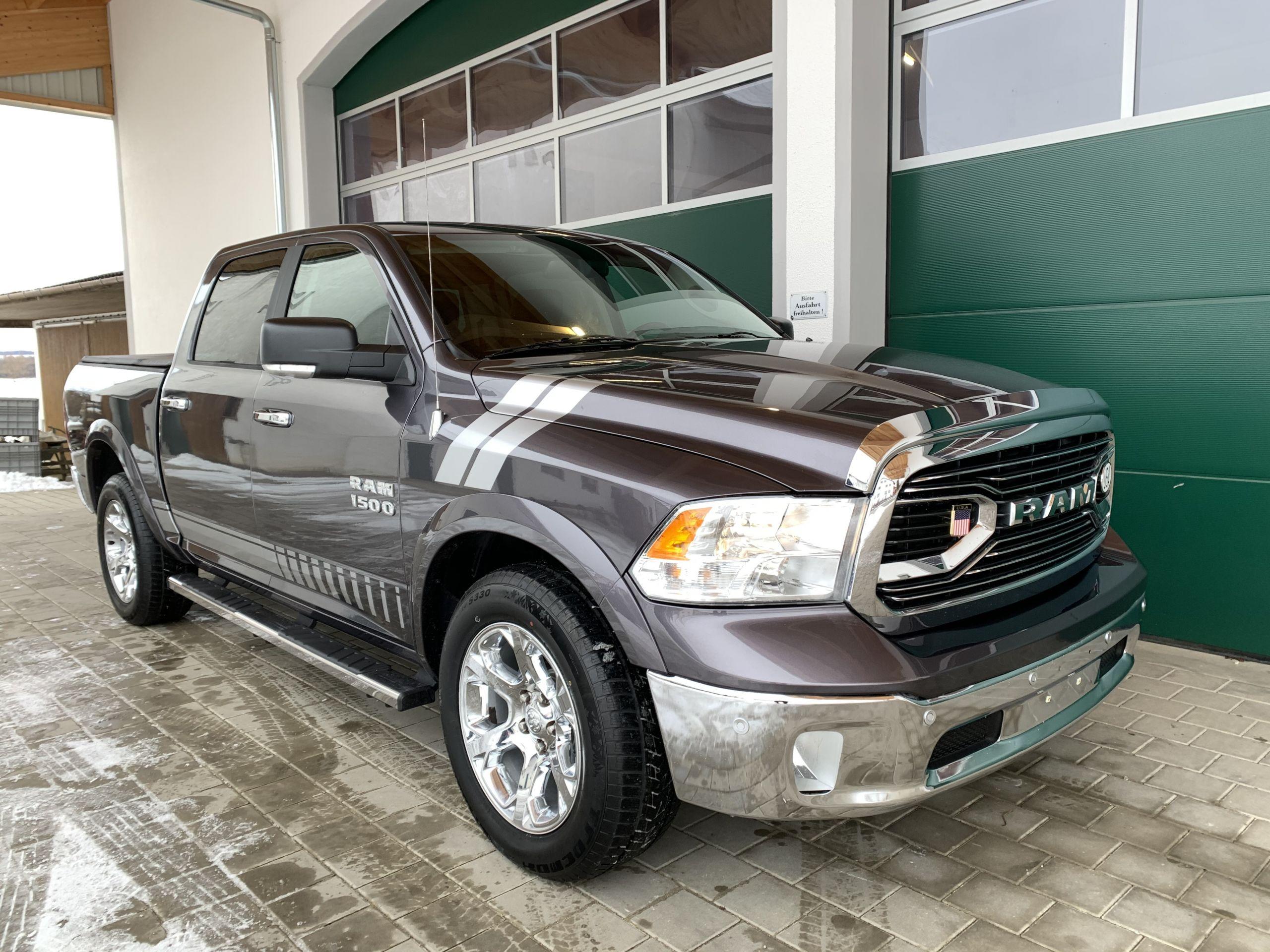 Dodge RAM 1500 zu verkaufen Österreich
