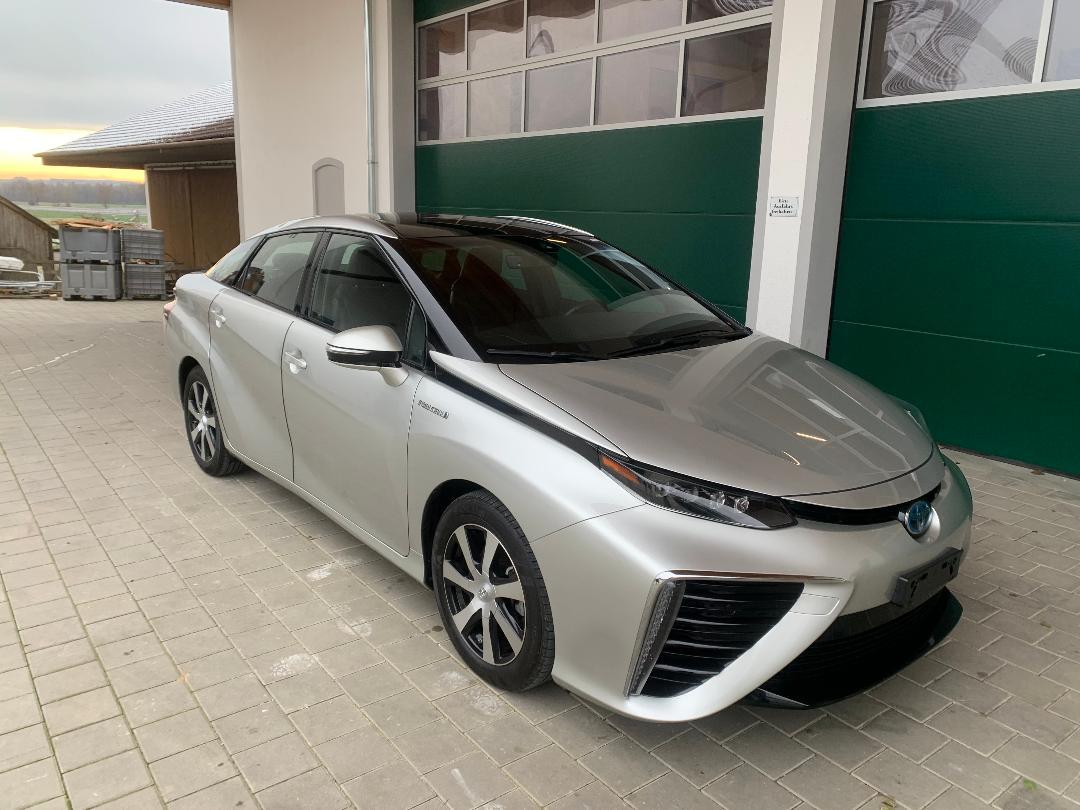 wasserstoff auto kaufen