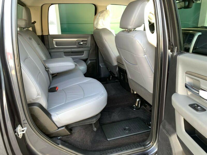 Grau Dodge Ram 1500 zu Verkaufen deutschland