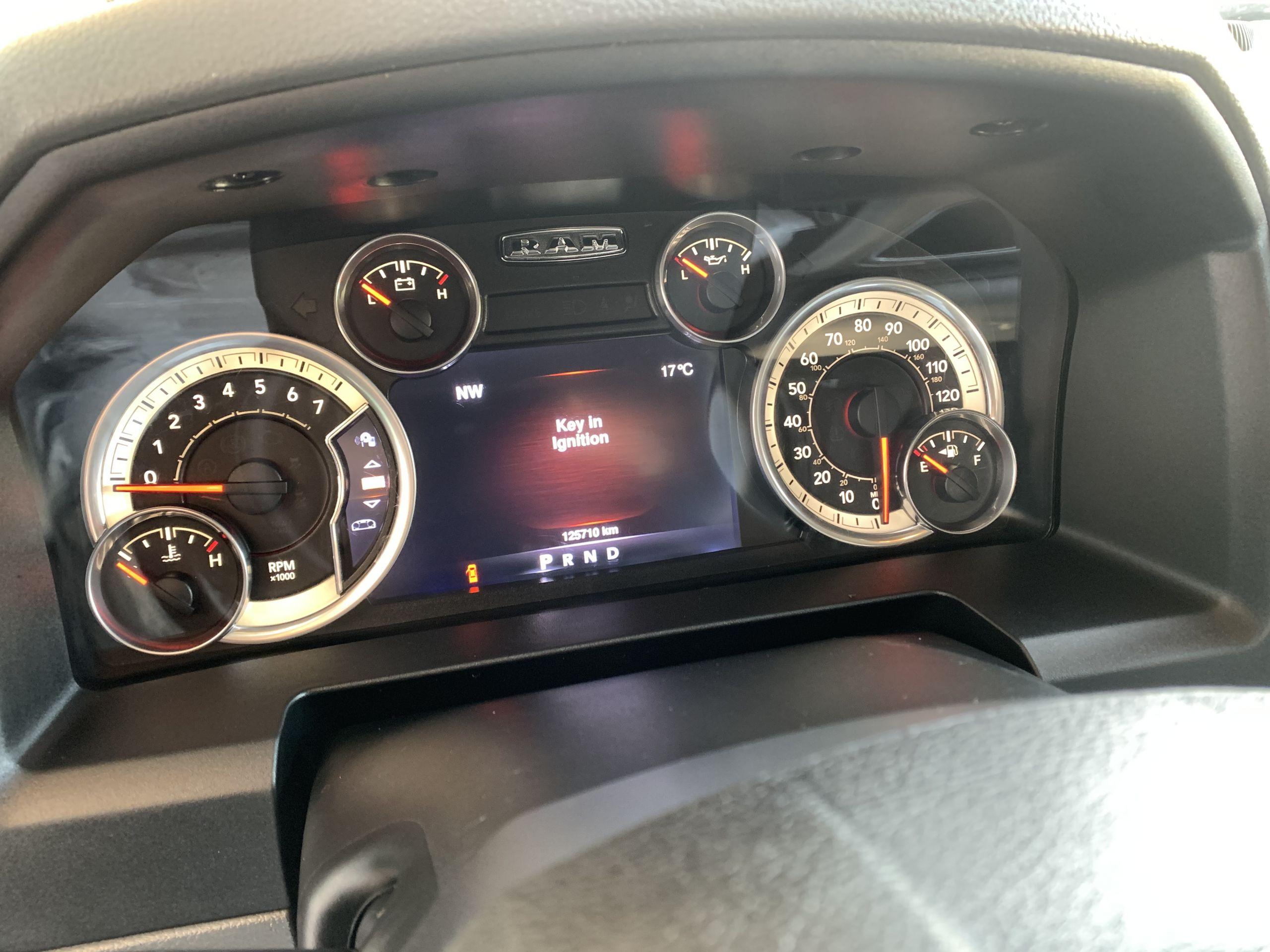 Dodge Ram 1500 SLT BIG HORN zu Verkaufen Schweiz