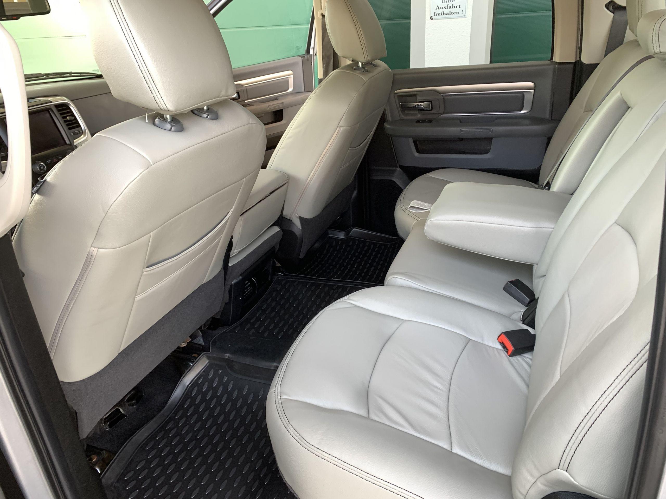 2016 Dodge Ram 1500 SLT BIG HORN zu Verkaufen