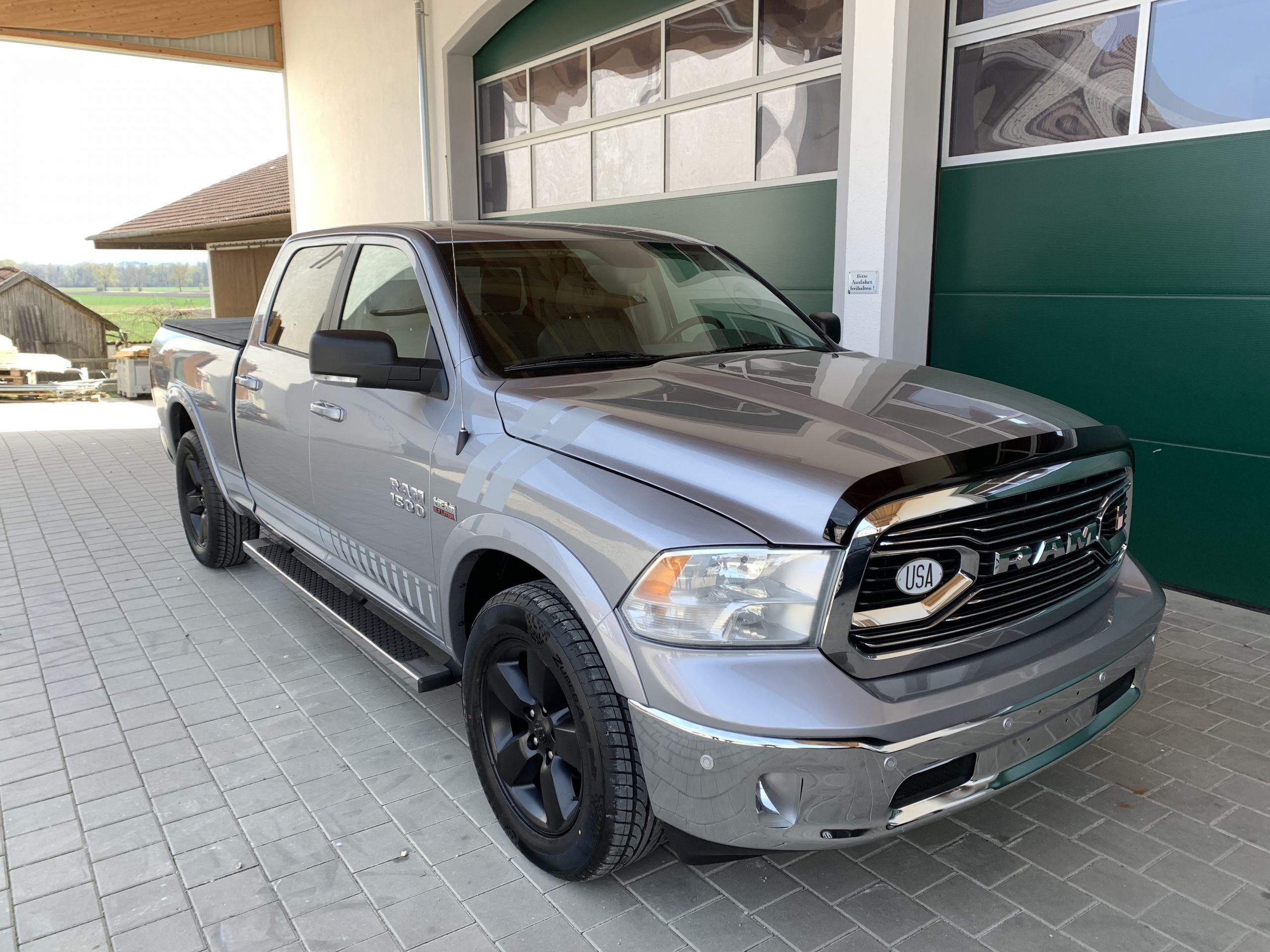 2019 Dodge Ram SLT 1500 zu Verkaufen