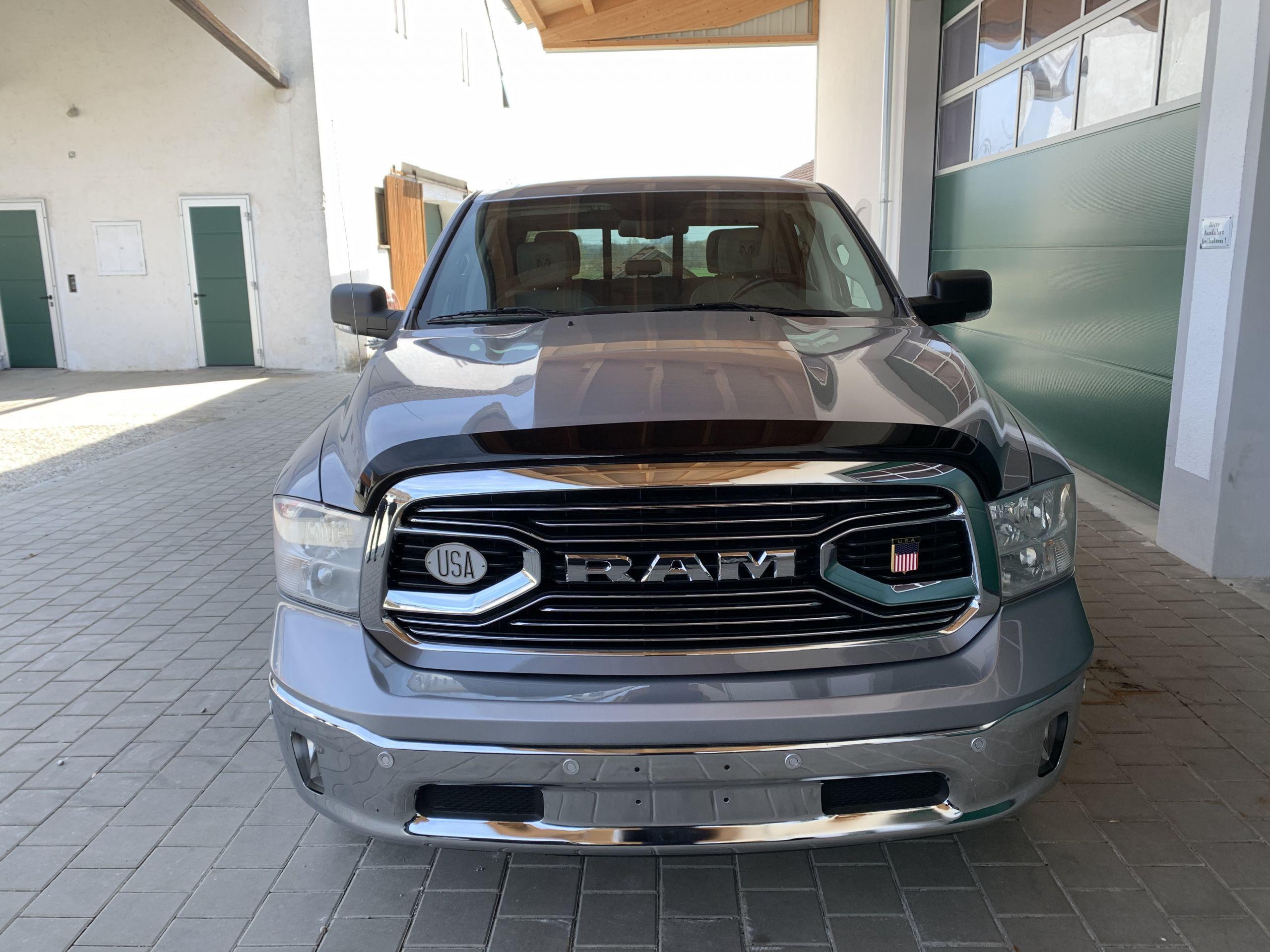 Gebraucht 2019 Dodge Ram SLT 1500 zu Verkaufen
