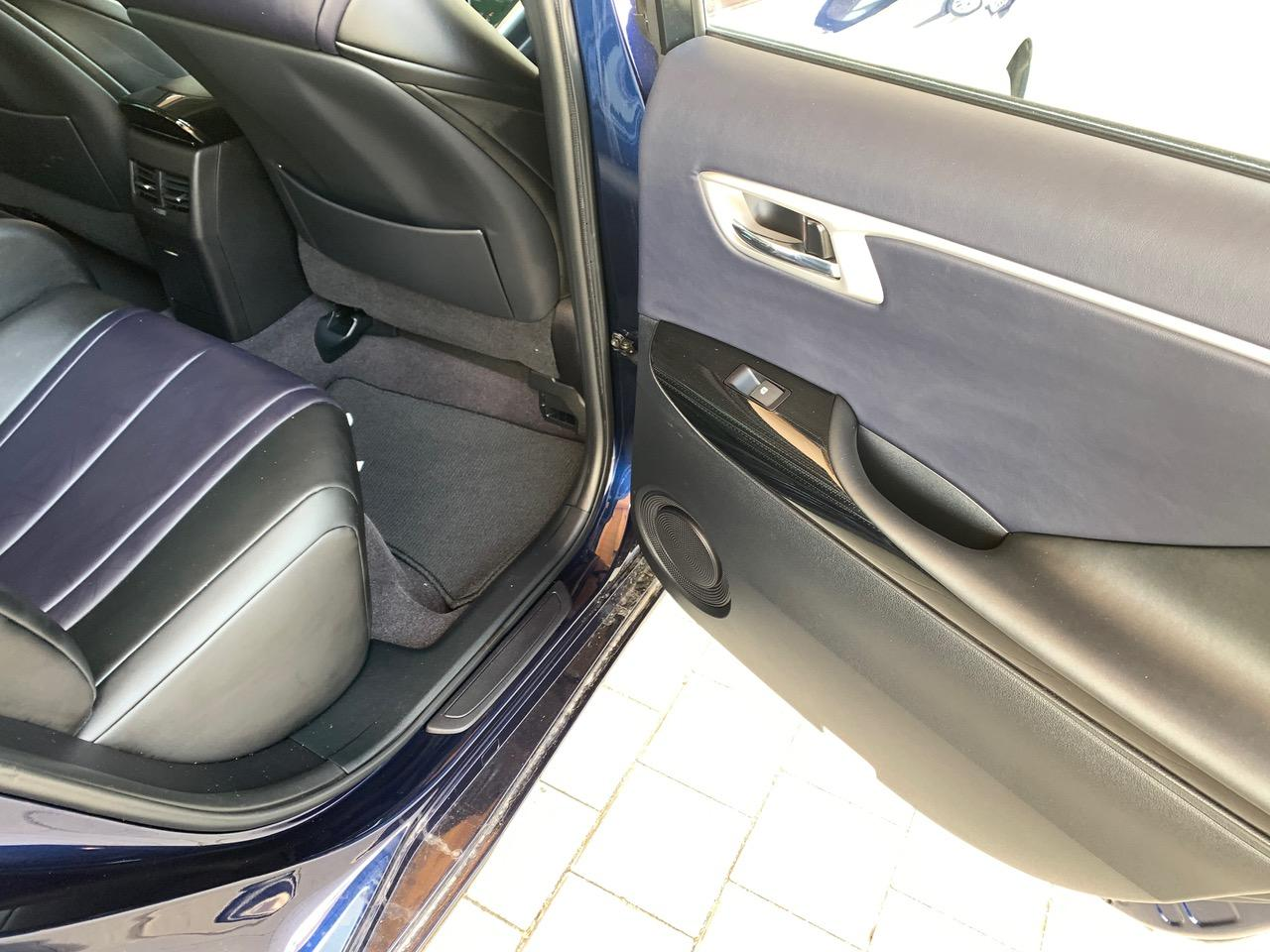 Toyota mirai wasserstoff auto zu Verkaufen