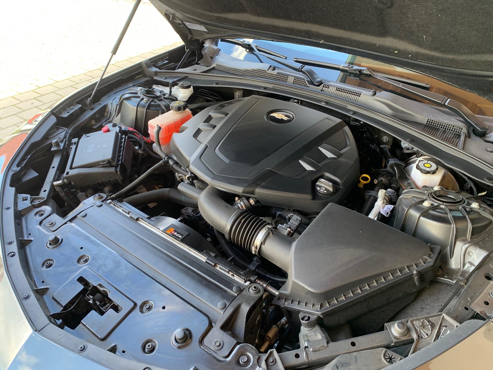 Dodge Ram 1500 LPG