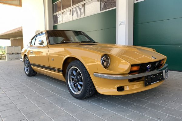 1977 Datsun fairlady 280z zu verkaufen Osterreich