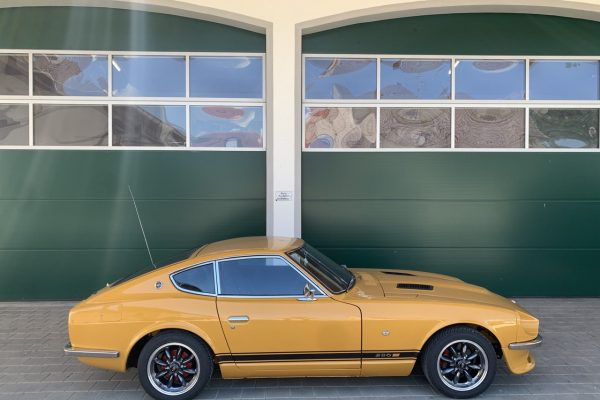 1977 Datsun fairlady 280z for sale