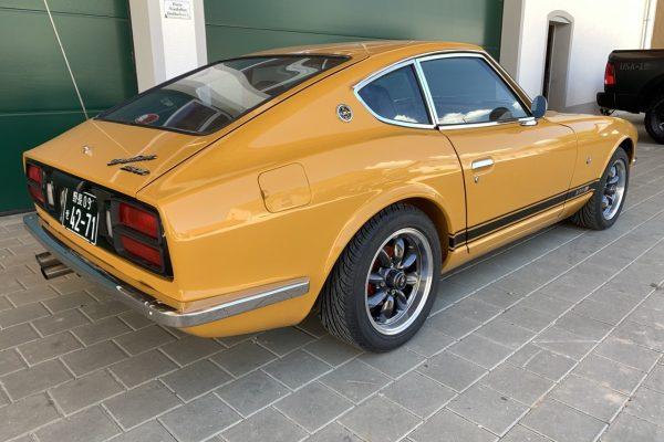 1977 Datsun fairlady 280z zu verkaufen preis
