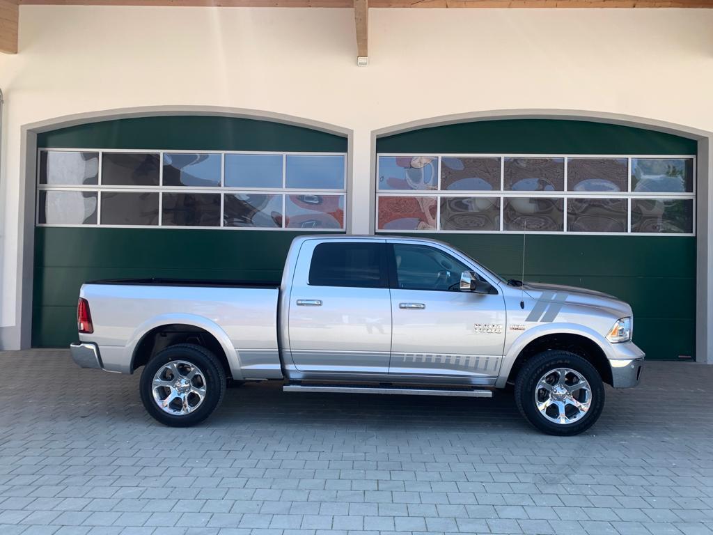 2017 Dodge Ram 1500 Laramie zu verkaufen