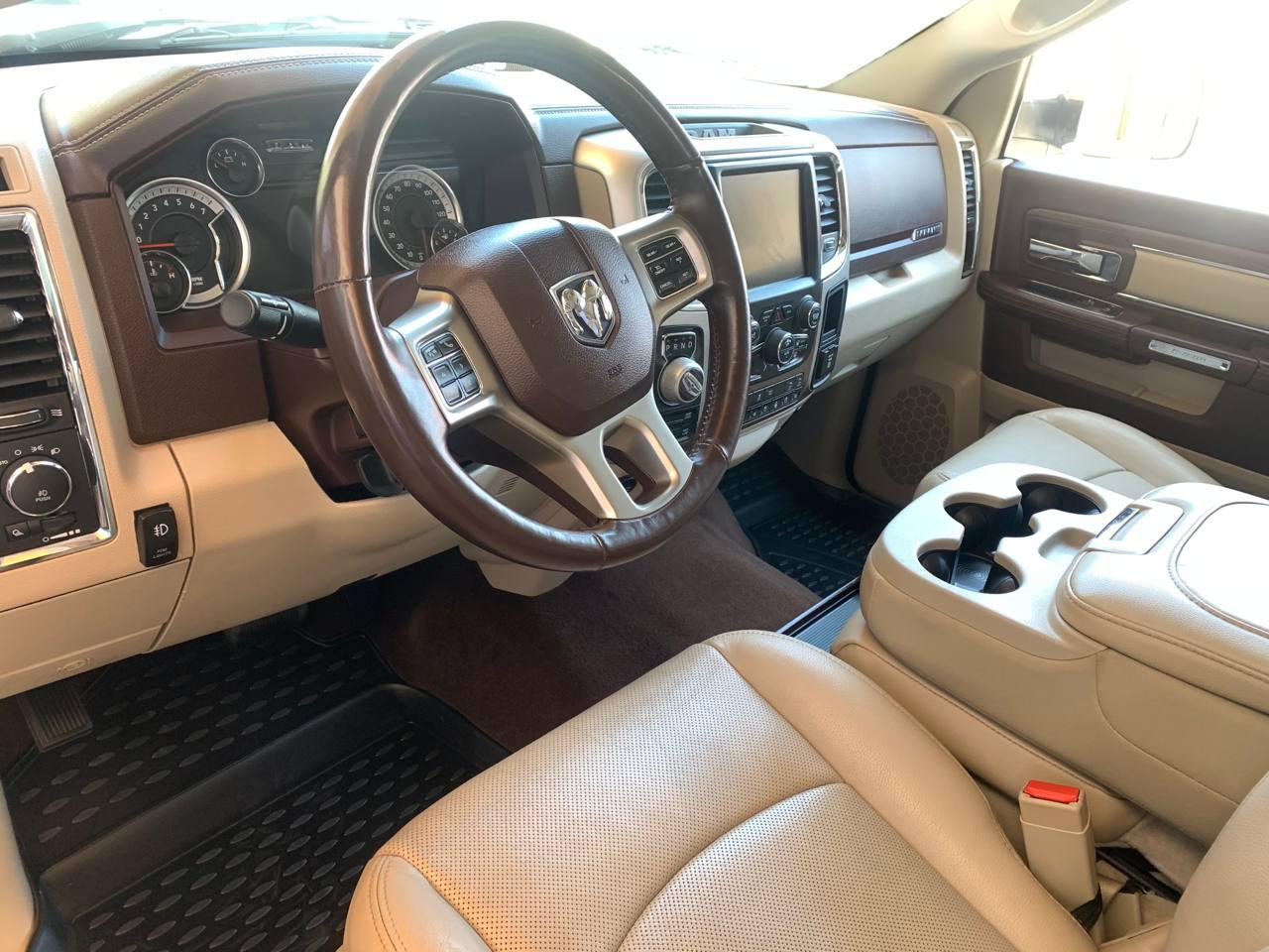 Dodge Ram Laramie zu verkaufen Deutschland
