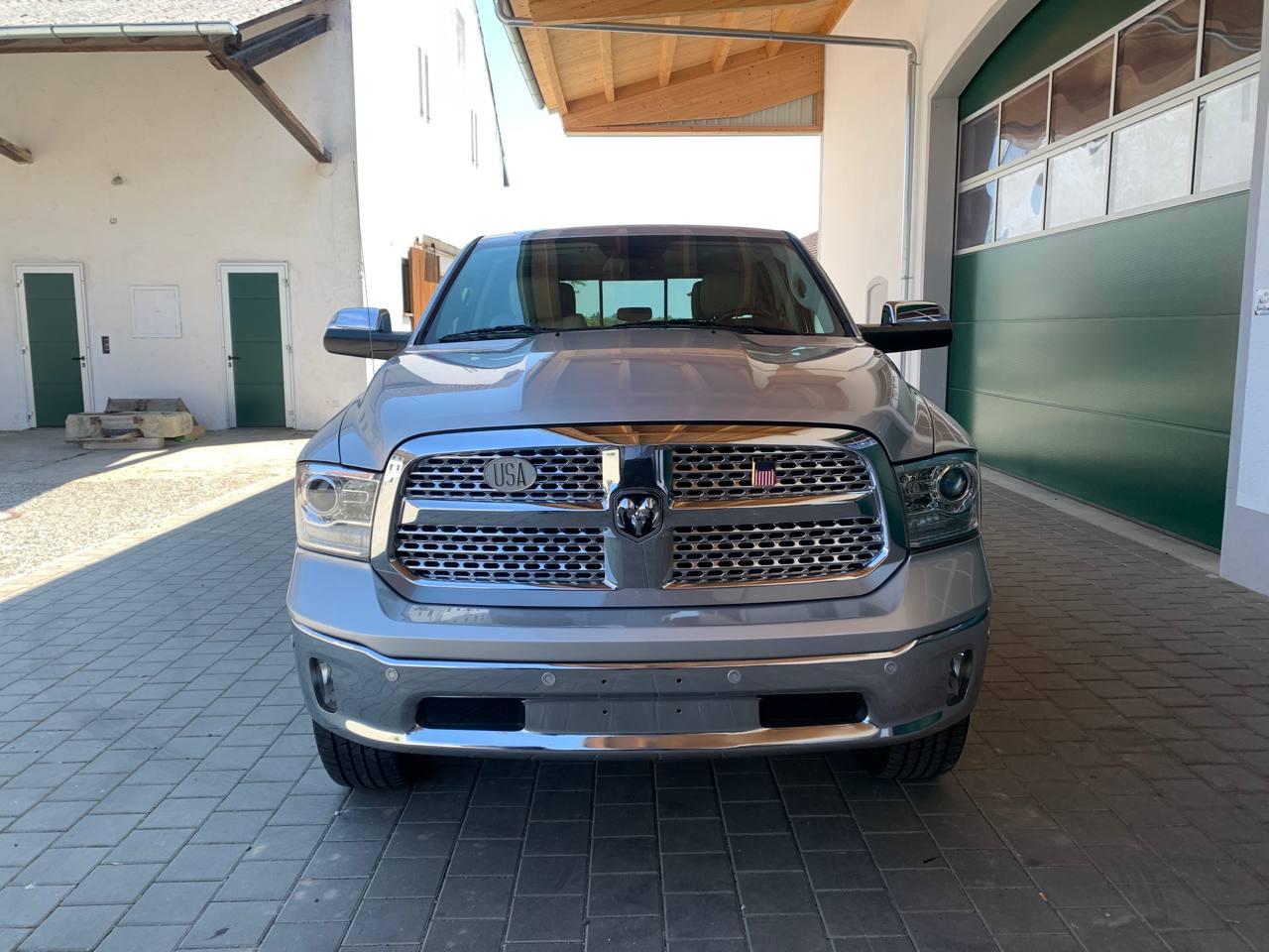 Gebraucht Dodge Ram Laramie kaufen