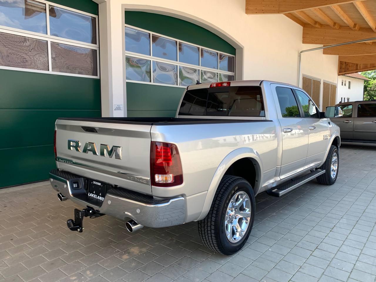 Dodge Ram Laramie kaufen Deutschland