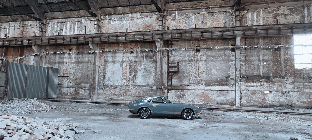 datsun 240z for sale germany