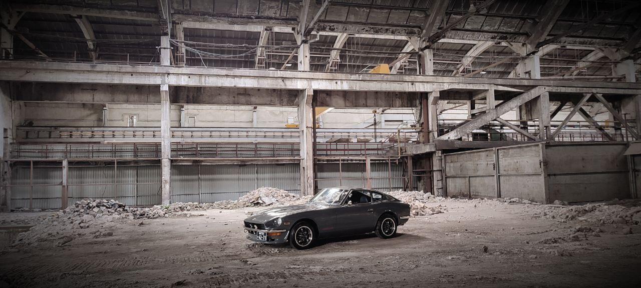 datsun 240z for sale japan