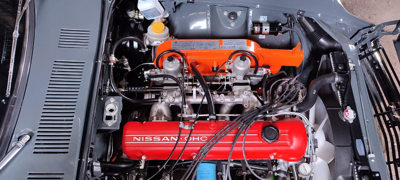 datsun 240z for sale craigslist