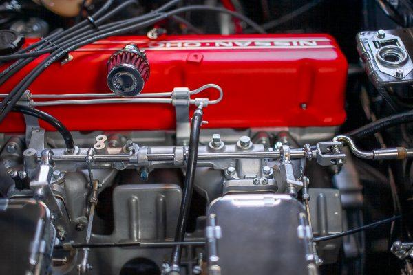 1976 Datsun 280z totally restored for sale