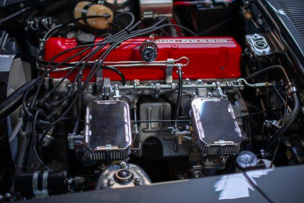 1976 Datsun 280z a vendre