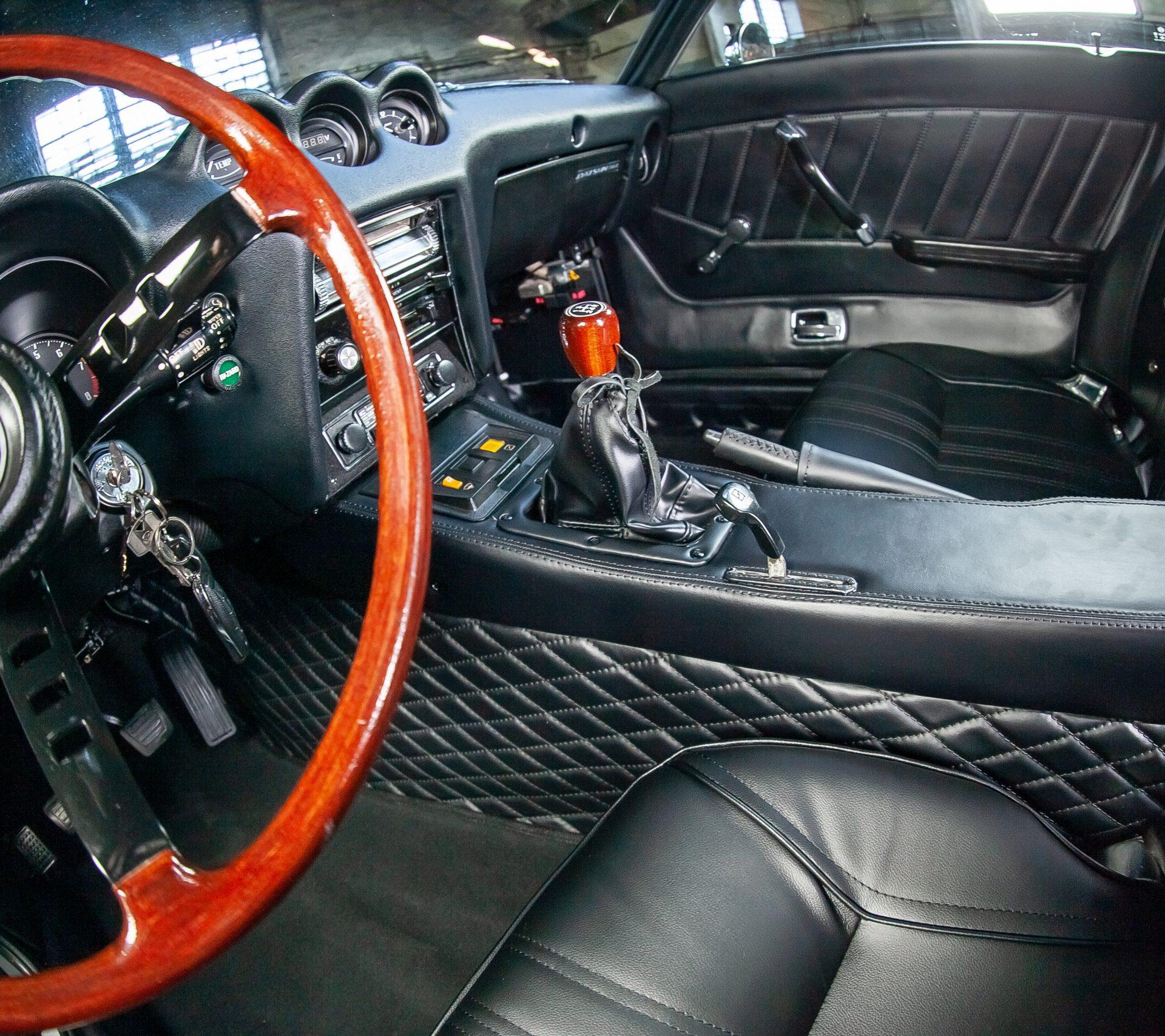 1972 Nissan Datsun 240z Fairlady Verkaufzahlen Mobile de