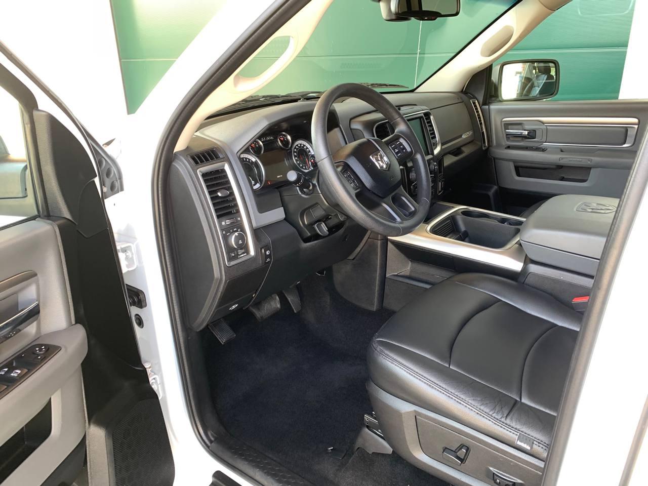 2017 Dodge Ram 1500 gebraucht kaufen