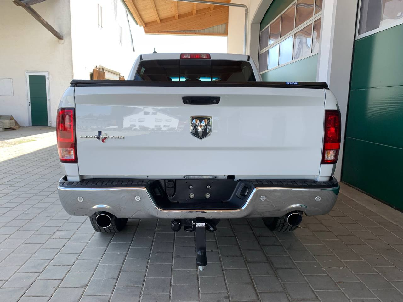 2017 Dodge Ram 1500 zubehör kaufen