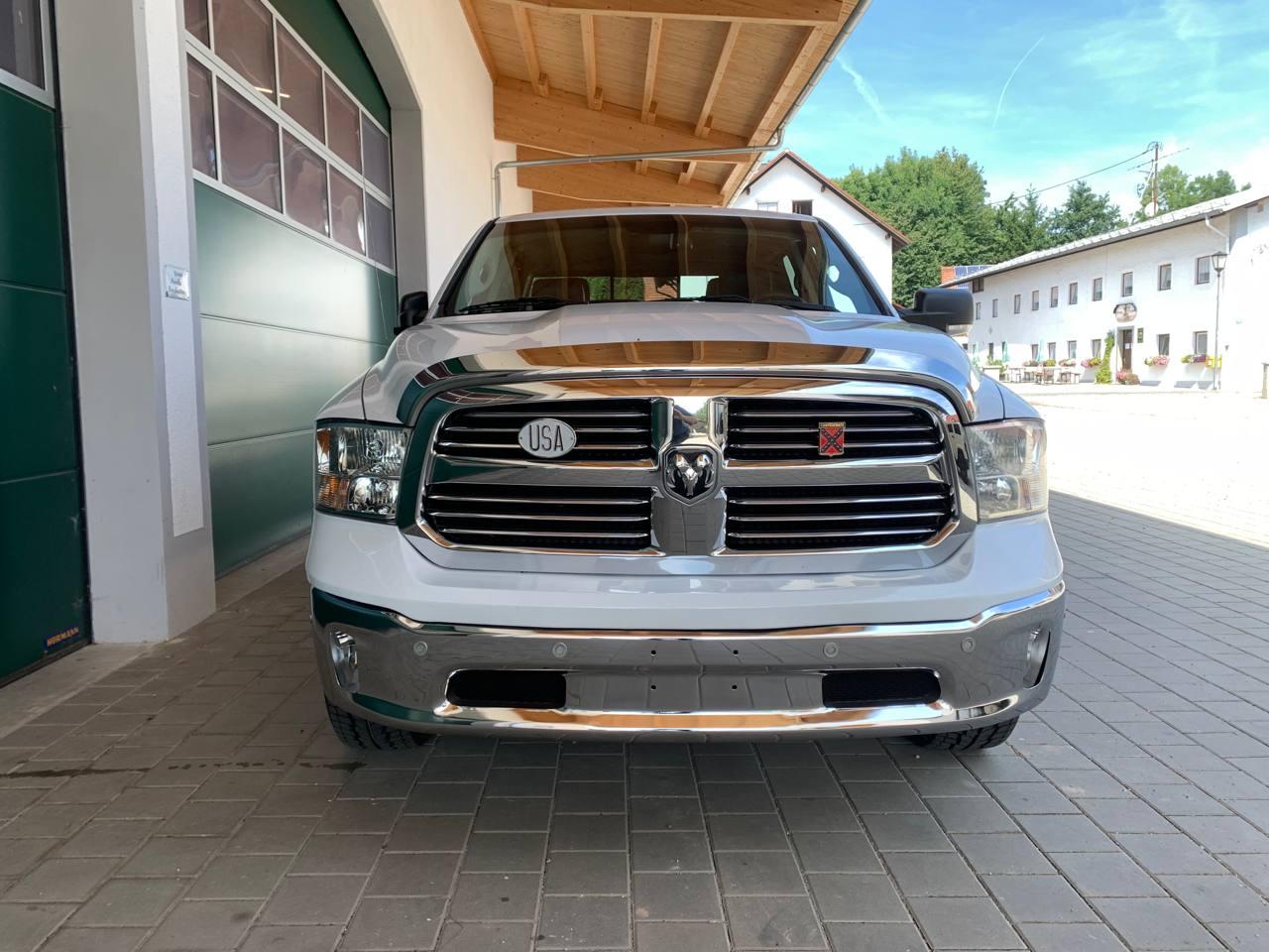 2017 Dodge Ram 1500 Lonestar Crew cab Zu Verkaufen Deutschland