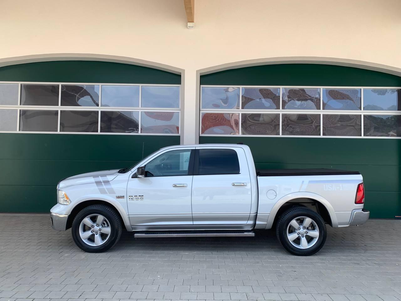 2017 Dodge Ram 1500 Zu Verkaufen