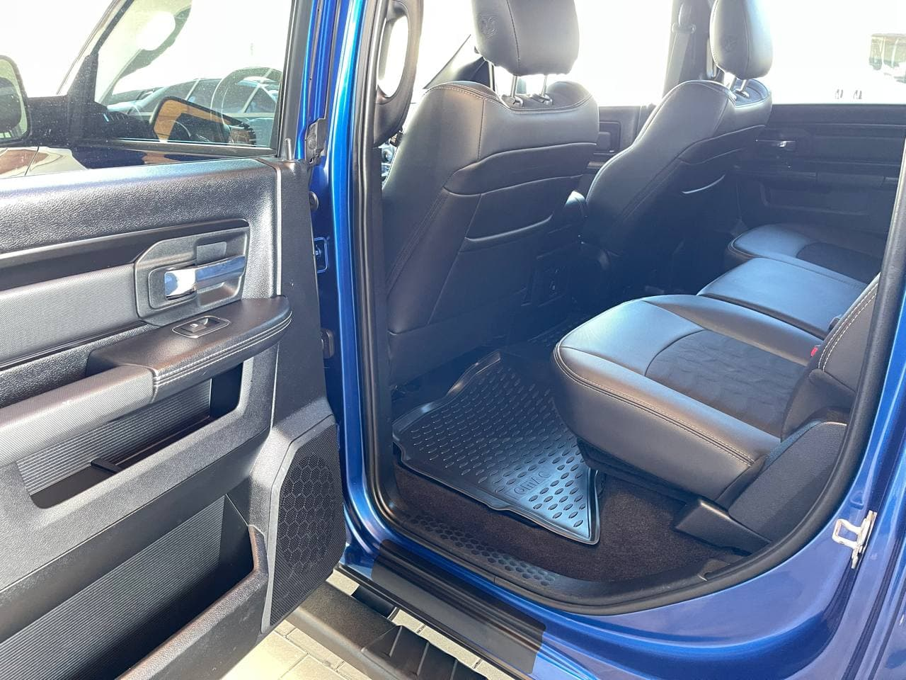 2017 Dodge Ram 1500 Rebel American Pickup zu verkaufen