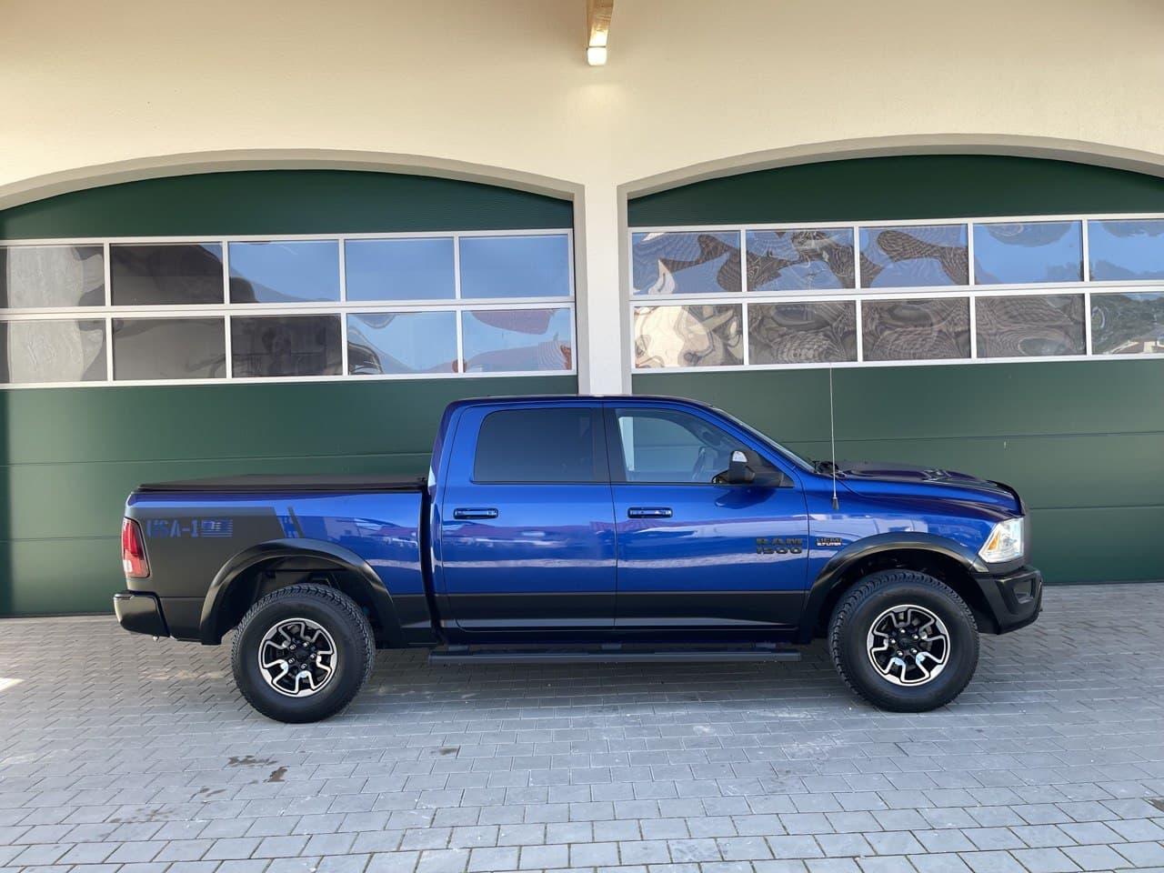 Dodge Ram 1500 Rebel zu verkaufen Osterreich
