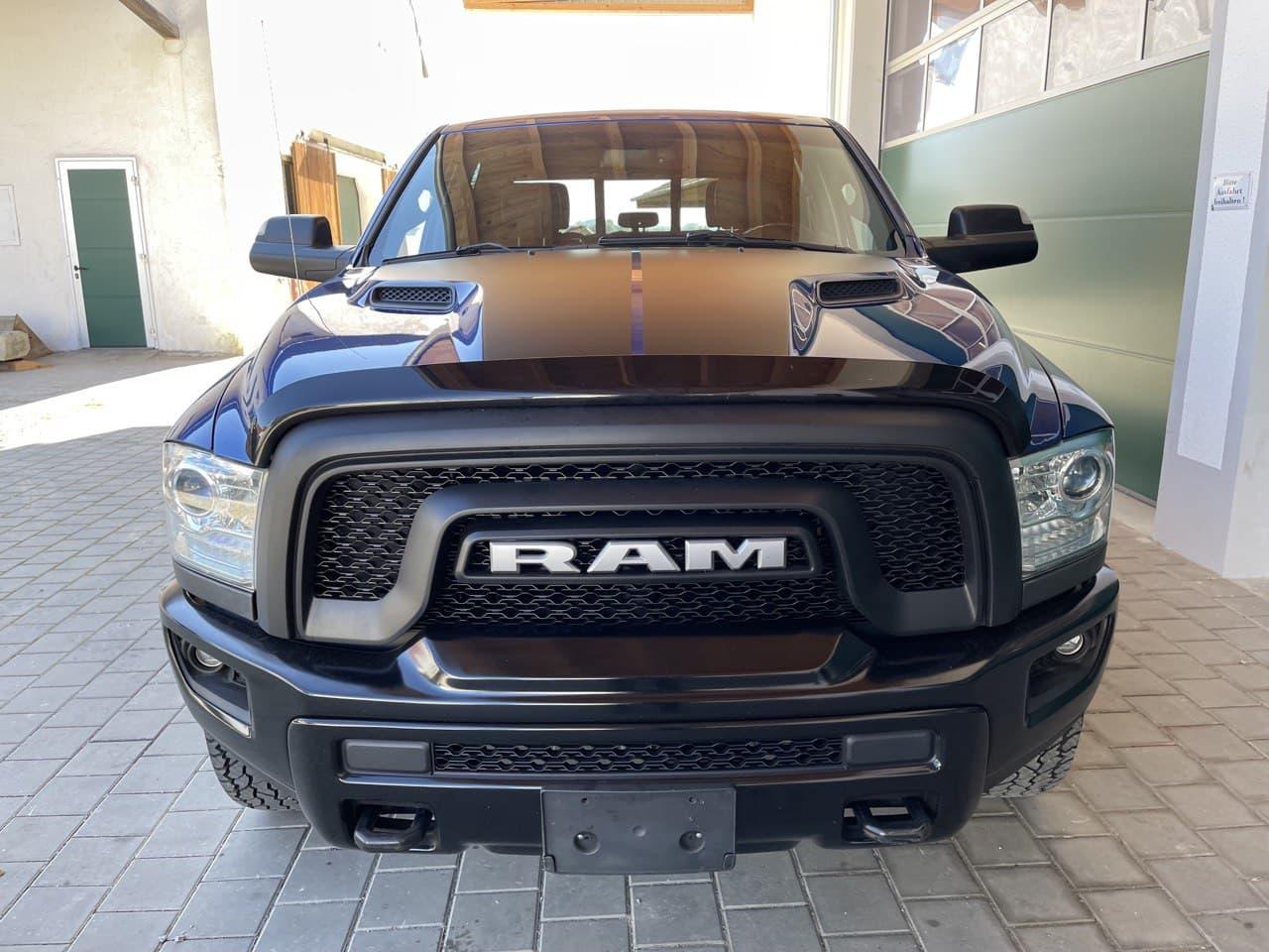 Dodge Ram 1500 Rebel for sale Germany