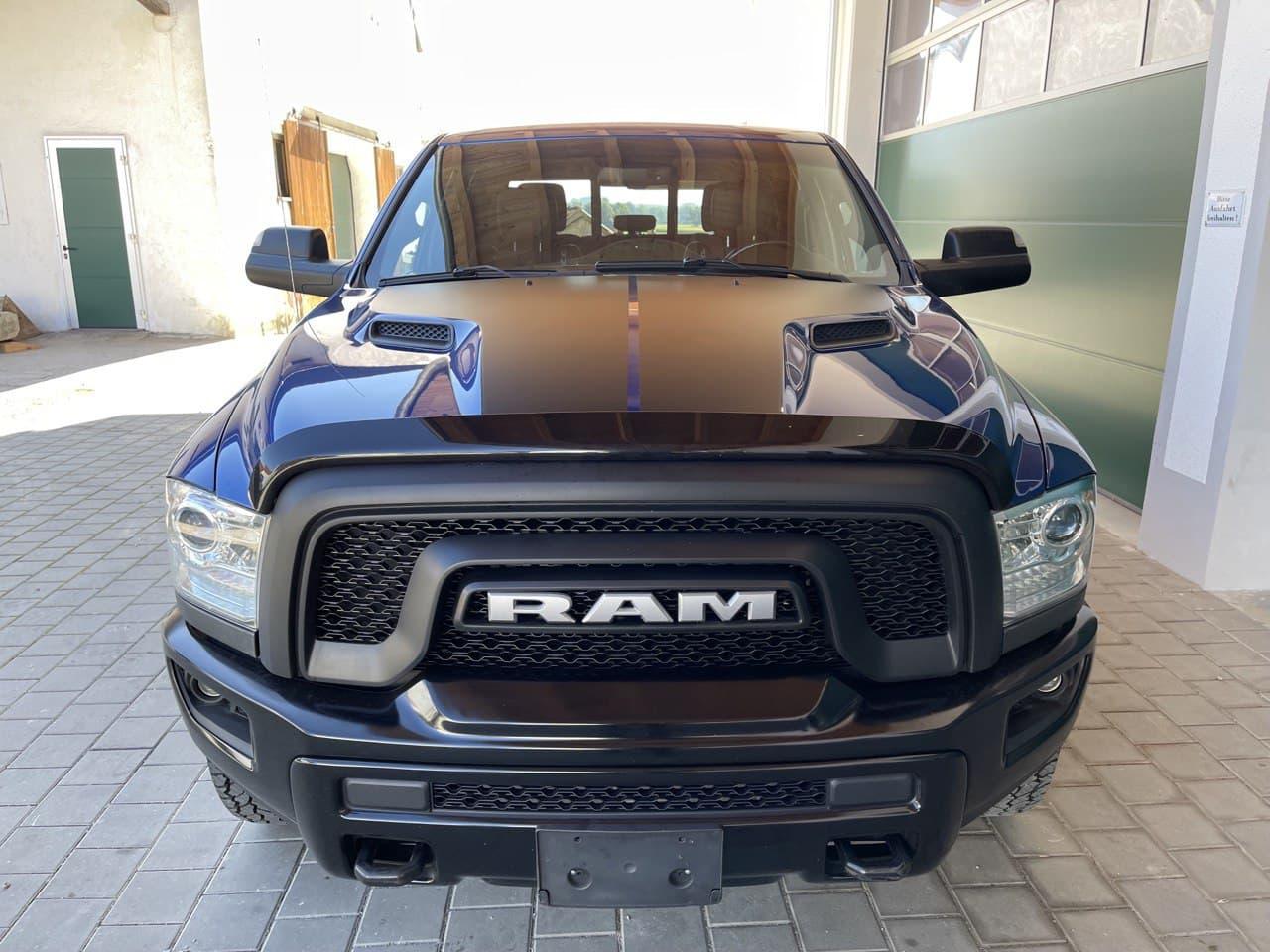 Dodge Ram 1500 Rebel zu verkaufen