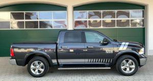 2016 Dodge Ram 1500 zu verkaufen Big Horn Crew Cab ALL RAD
