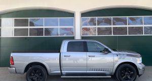 2019 Dodge Ram 1500 SLT Crew Cab Long Bed RWD zu verkaufen