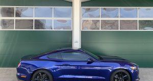 2016 Ford Mustang Coupe zu verkaufen