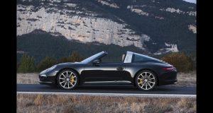 US Porsche 911  Umrüstung  Umbau TÜV
